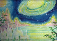 cityofsun (regina11163) Tags: space landscape unreal fantasy artreproduction aethereal fineart