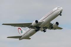 Royal Air Maroc / B763 / CN-RNS / LFPO 24 (_Wouter Cooremans) Tags: paris groen aviation air royal maroc spotting orly spotter ory airplanespotting b763 royalairmaroc avgeek orlyairport parisorly lfpo cnrns