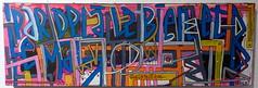 Artwork by Tarek (Pegasus & Co) Tags: hamburg hambourg allemagne germany deutschland exposition tarek tarekbenyakhlef geometrik geométrique art urbain artistes arts rue ストリートアート कला पेंटिंग समकालीनकला paste colors 画 絵画 美術 menatwork 艺术 街头艺术 graffiti worldwide painting stencil streetart urbart urban فن 城市的 peinture artwork abstrait abstract géométrique couleur color