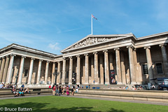140731 British Museum-01.jpg (Bruce Batten) Tags: england people plants london buildings unitedkingdom gb trips museums contrails subjects locations occasions urbanscenery atmosphericphenomena businessresearchtrips
