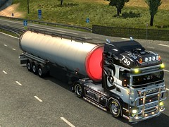 20160722134021_1 (thorstenhaller) Tags: ets2 computer scania game trucks simulation modification fahrzeuge