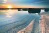 Calm Sunrise (renatonovi1) Tags: sunrise calmscene beach bunganbeach sydney nsw australia sea ocean seascape landscape