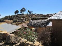 "Lac Titicaca: l'Isla del Sol <a style=""margin-left:10px; font-size:0.8em;"" href=""http://www.flickr.com/photos/127723101@N04/28492394762/"" target=""_blank"">@flickr</a>"