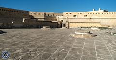 Fort St. Elmo (Michael N Hayes) Tags: malta valletta mediterranean fortstelmo europe summer fujifilmxpro1 sea culture city