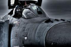 Phantom (Steve.T.) Tags: phantom riat16 riat f4phantom cockpit militaryaviation aviation staticdisplay rivets detail aviationphotography airshow airdisplay nikon d7200 sigma18200 raffairford fastjet jetfighter jetbomber grey mcdonelldouglas