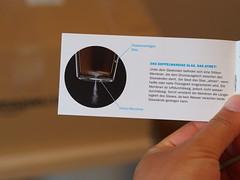 BODUM  PAVINA  0.35L  (2) (ChihPing) Tags:    bodum pavina 035l 350cc   daiwa roynet hotel sendai sakura   japan   olympus em5 omd 45mm f18
