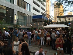 #DNCDeals at Marathon Grill for Center City Sips DNC 2016 (Philadelphia 2016 Host Committee) Tags: dncdeals marathon grill center city sips dnc 2016