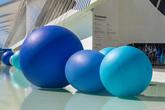 Balls (Rodolfo Ribas) Tags: nikon nikon7200 d7200 tomorrow museumoftomorrow riodejaneiro balls