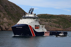 IMG_4075 (daveg1717) Tags: avalonsea secunda secundaavalonsea ships workboats thenarrows stjohnsharbour stjohns newfoundlandlabrador