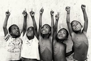 Madagascar, funny boys