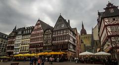 Romerburg (sgl0jd) Tags: frankfurt germany city