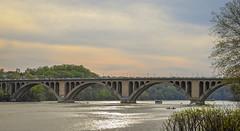 Key Bridge,Washington DC (herrera_4hire) Tags: bridge washingtondc key bridges georgetowndc washingtondcphotographers washingtondcphotography