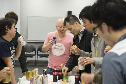 JJUG CCC 2015 Spring 懇親会