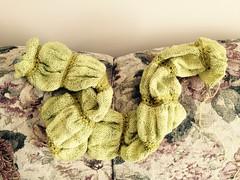 Dragon Cozy (Pointe Shoes Punk Rock And Purl Pix) Tags: knitting cthulhu sundara merinosilkblend pointeshoespunkrockandpurl somanyvicessolittletime karinbonravelry keibdesigns dragoncareproducts