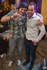 4 Aprilie 2015 » DJ Ralmm și Edy H
