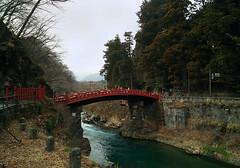 shinkyo bridge (kenjisama) Tags: japan cellphone nikko 2015 oneplus