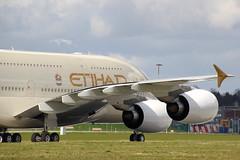 F-WWAB // Etihad Airways // A380-861 // MSN 170 // A6-APB (Martin Fester) Tags: closeup hamburg a380 msn runway etihadairways 170 clo finkenwerder spotten etihad edhi xfw a380861 fwwab msn170 a6apb xfwedhi