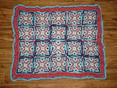 Karen Wilson (The Crochet Crowd) Tags: crochet mikey cal divadan crochetalong yarnspirations cathycunningham thecrochetcrowd michaelsellick danielzondervan freeafghanpattern mysteryafghancrochetalong freeafghanvideo caronsimplysoftyarn