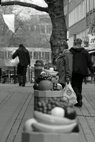 "Am Alten Markt 1 BW • <a style=""font-size:0.8em;"" href=""http://www.flickr.com/photos/69570948@N04/17172834667/"" target=""_blank"">View on Flickr</a>"
