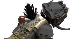 Celosia 12 (Anduin1710) Tags: shadow game video lego wander colossus celosia ldd shadowofthecolossus digitaldesigner