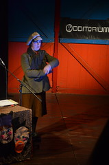Joanna_Neary_0061 (Peter-Williams) Tags: uk festival sussex comedy brighton performance fringe event joanna neary spiegeltent bosco