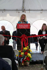 2015 - April - CLS - SOE - Lagomarcino Ribbon Cutting (257 of 321).jpg (ISU College of Human Sciences) Tags: white spring education april opening isu ribboncutting soe chs grandopening leath iowastateuniversity 2015 schoolofeducation bosselman pamelawhite lagomarcinohall strathe schoolofed cuttingofribbon collegeofhumansciences april2015 spring2015 isuchs robertbosselman lagomarcinocourtyard deanpamelashite directorfortheschoolofeducationmarlenestrathe lagomarcinohallribboncutting marlenestathe schoolofeducationribboncutting stephenleath