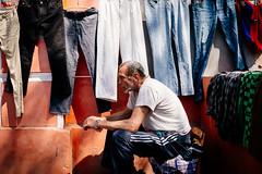 P1060396 (Pavel Babienko) Tags: street people man odessa ukraine
