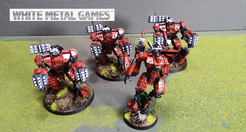 The World's newest photos of suit and tau - Flickr Hive Mind