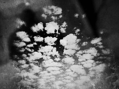 Untitled (BlackGlitch) Tags: blackandwhite clouds dark photography blackwhite surreal photostream