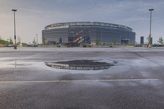 Jets_Giants Stadium (c_slavik) Tags: sports football stadium jets nfl nj meadowlands giants