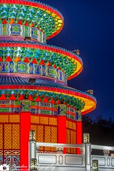 Temple of Heaven - Lowry Park Zoominations