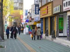 Nagwon-dong (Travis Estell) Tags: korea seoul southkorea jongno nakwon republicofkorea jongnogu nakwondong nagwondong nagwon