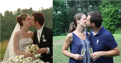 Champagne before/after (mdpapefamily) Tags: danielle mike