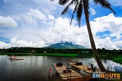 Sumlang Lake (ferdzdecena) Tags: bicol albay camalig mt mayon sumlanglake ironwulf ferdzdecena