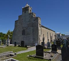 St Fachtnan's Cathedral, Kilfenora, County Clare (c1050) (colin.boyle4) Tags: churchofireland church ireland countyclare clare cathedral protestant anglican dioceseoflimerickandkillaloe