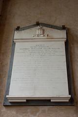 Thursford, Norfolk, UK (mira66) Tags: england church monument memorial chad norfolk eastanglia standrew thursford