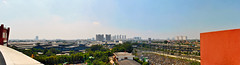 Sunter & Kelapa Gading (BxHxTxCx) Tags: city skyline jakarta kota cakrawala
