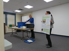 CCE Compost Training (The NYSIPM Image Gallery) Tags: compost mastergardner ccedutchess ccewestchester cceputnam cceorange vermiculture