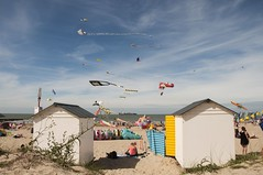 Vliegerfeest Cadzand-Bad (Omroep Zeeland) Tags: cadzandbad westerschelde vliegerfeest geleinjansen holland nederland zeeland