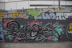 Badypnose (.Rgsoixantedixhuitclan.) Tags: tag handstyle graffiti bye zrc