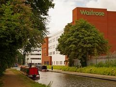 1295-05L (Lozarithm) Tags: aylesbury bucks canals guc townscape waitrose pentaxzoom k1 28105 hdpdfa28105mmf3556eddcwr