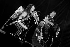 Gogol Bordello (Lyrama photography) Tags: gogol bordello nuits secrtes festival 2016 scne concert