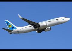 Boeing | 737-8Q8 | Palau Pacific Airways | OM-FEX | Hong Kong | HKG | VHHH (Christian Junker | Photography) Tags: nikon d800e nikkor dslr d800 70200mm plane aircraft boeing b7378q8 b737800 b737 b738 palaupacificairways ed axe ppa ed1168 axe1168 ppa1168 omfex narrowbody winglets airexplore departure takeoff airline 25l airport aviation planespotting 28213 50 2821350 hongkonginternationalairport cheklapkok vhhh hkg clk hkia hongkong sar china asia haeco therocks lantau christianjunker flickrtravelaward flickraward zensational superflickers worldtrekker hongkongphotos