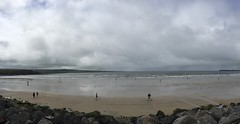 Lahinch Beach (David Abresparr) Tags: lahinch lehinch ireland weather