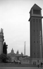 Barcelona_08 (Alegsu) Tags: barcelona blackwhite analgico