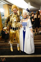 Dragoncon 2016 Cosplay (V Threepio) Tags: dragoncon2016 cosplay costume photography cosplayer photoshoot posing sonya7r 2870mm unedited unretouched straightfromcamera fantasy scifi comiccon dressup modeling atlanta outfit geekculture comics dc2016 girl female guy c3po r2d2 protocoldroid astromech robot victorian posh starwars