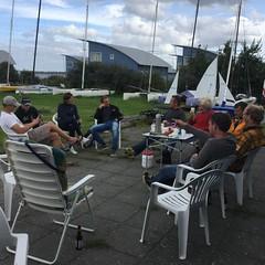 IMG_2473 (Wilde Tukker) Tags: photosbybenjamin raid extreme zeil sail roei wedstrijd oar race lauwersmeer