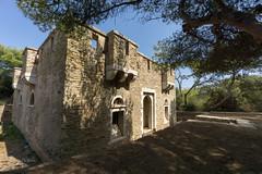 Fort du Lequin, le de Porquerolles (Giacomo Pagani) Tags: giacomopagani sony alpha 6000 a6000 cte dazur provence le de porquerolles fort du lequin