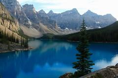 Moraine Lake, Alberta, CA (eddiemo106) Tags: moraine lake banff national park alberta canada