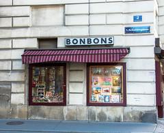 Bonbons (A.Dirl) Tags: vienna street city explore